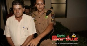 Padre foragido da Justiça é preso trabalhando como frentista em Jaru - guiagoioere.net