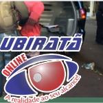 PF cumpre mandados de prisão e busca e apreensão em Ubiratã e Quarto Centenário