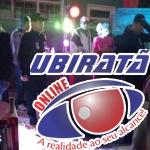 Homem atira na multidão durante baile em Ubiratã