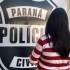 Cuidadora é presa por furtar dinheiro e joias de idosa no Paraná - guiagoioere.net