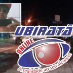 Rapaz é morto em confronto com a PM em Ubiratã