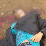 Jovem é encontrado morto em estrada rural de Ubiratã