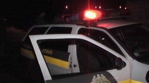 Veículo é roubado dentro de residência em Ubiratã