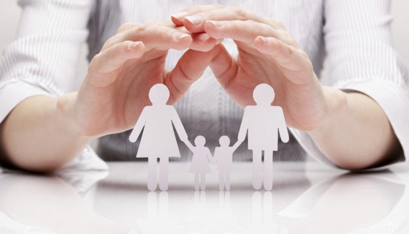 Faça um seguro de vida com a Luxon é + seguro
