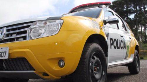 Homem é preso em Ubiratã sem CNH e embriagado