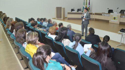 JUIZ FERDINANDO REÚNE LIDERANÇAS PARA REFORÇAR IMPORTÂNCIA DA CONTRIBUIÇÃO DE TODOS NA CONTINUIDADE DA JUSTIÇA ELEITORAL EM UBIRATÃ