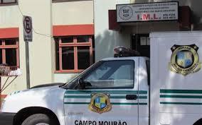 Santa Casa de Campo Mourão: Bebê morre no parto e pai descobre que ele tinha um corte nas costas e corpo vai para o IML