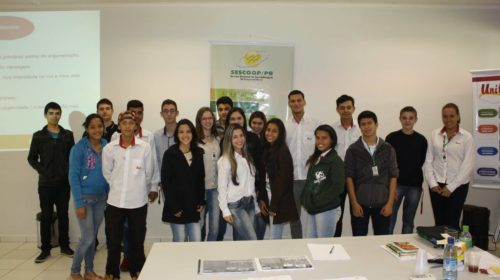 Abertas as inscrições para 2ª turma do Programa Jovem Aprendiz Cooperativo na Unitá