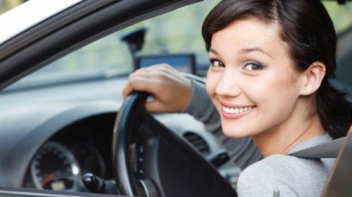 Luxon é + Seguro: Conheça as vantagens de contratar o seguro auto mulher