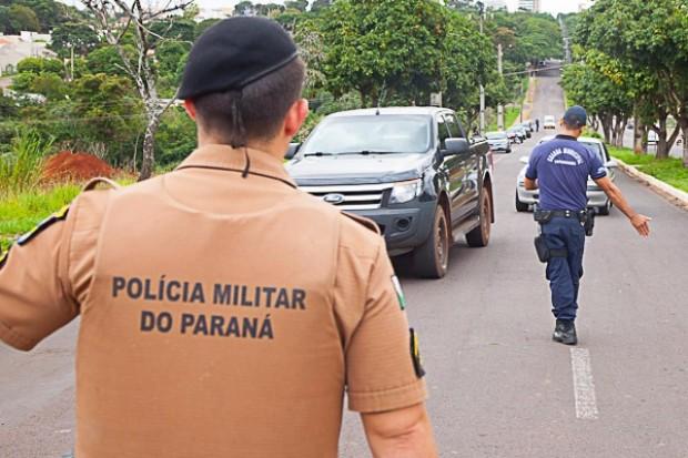 Autuações por uso de álcool aumentam 44,9% no Paraná