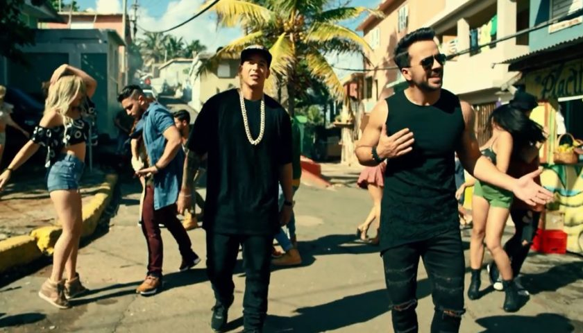 'Despacito' é o vídeo mais visto da história do YouTube