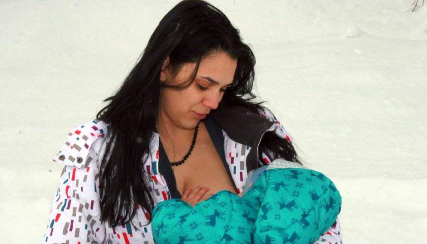 25 ª Semana Mundial de Amamentação é lançada no Paraná