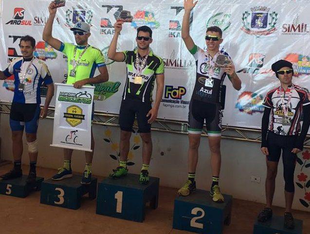 Bira Bikers participam do II GP Kapa Bikes Mountain Bike 2017 etapa final – Marialva