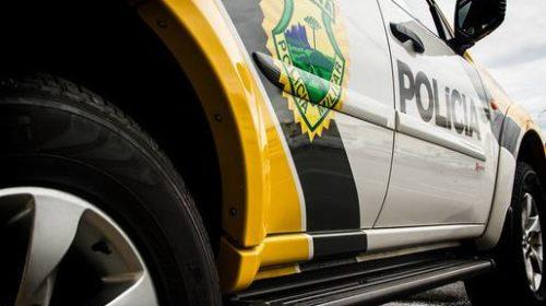 Homem com mandado de prisão em aberto é preso pela ROTAM em Ubiratã
