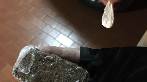 Policia Militar prende homem por tráfico de drogas em Boa Esperança