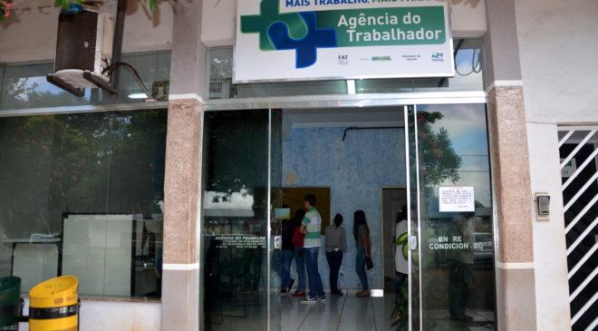 Confira as vagas de emprego na Agência do Trabalhador de Ubiratã