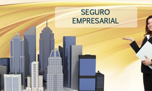 Seguro Empresarial:  Proteja seu patrimônio com a Luxon é + Seguro
