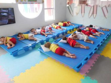 Estudo comprova que o sono dos pais só volta ao normal após 6 anos do nascimento do filho
