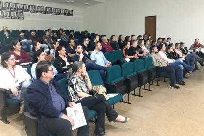 Administração Municipal realizou capacitação sobre licitações