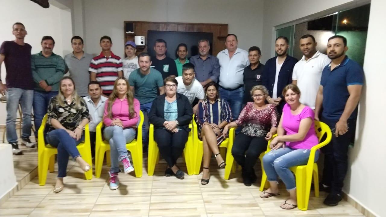 PSC – Partido Social Cristão – Elege novo diretório municipal