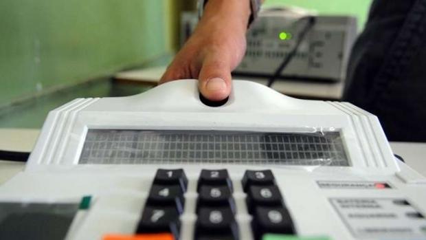 Apenas quatro cidades paranaenses cadastraram 100% a biometria eleitoral