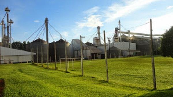 Trabalhador morre soterrado por grãos de soja em cooperativa de Ubiratã